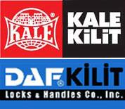 Daf Kilit, Kale Kilit