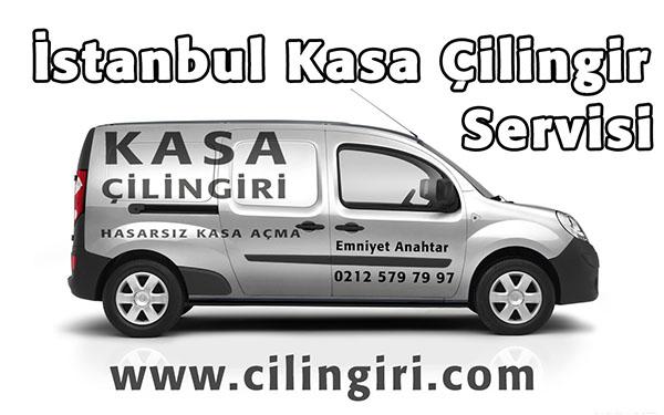 İstanbul Kasa Çilingir